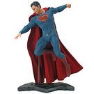 蝙蝠俠對超人 正義曙光 DC Collectibles 美版 10.5吋 Superman 超人 克拉克肯特 雕像