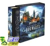 [COSCO代購] W1407869 Harry Potter 立體書 (外文書)