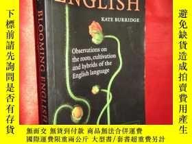 二手書博民逛書店Blooming罕見English: Observations