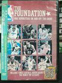 挖寶二手片-P01-336-正版DVD-運動【NBA 九方悍將】-姚明 文森卡特 凱文賈奈特等人之十大賽最精彩戰