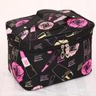 化妝箱 大號旅行大容量少女心化妝包社會女化妝箱便攜韓國簡約收納包收納 愛丫愛丫