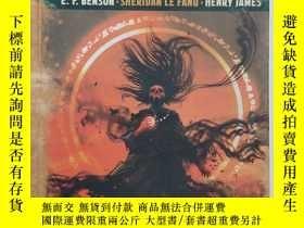 二手書博民逛書店The罕見Classic Ghost Stories CollectionY19139 arcturus ar