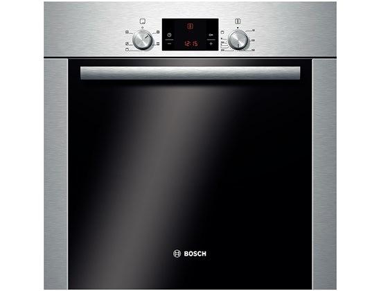 【歐雅系統廚具】BOSCH 博西  HBA13B254A  崁入式電烤箱