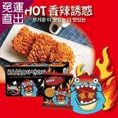 韓國KAARO 小恐龍點心脆麵香辣口味*10盒(16g/12包/盒)【免運直出】