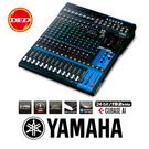 預購 山葉 YAMAHA MG16XU 混音機 公司貨