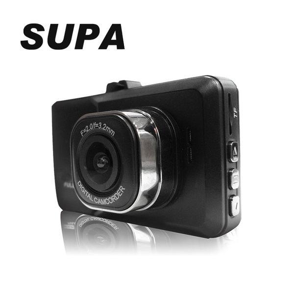 【速霸科技館】速霸F158 Full HD 1080P 廣角高畫質行車記錄器