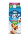 [COSCO代購] 促銷到6月22日 C129794 Blue Diamond 無糖原味杏仁飲 1.89公升