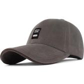 棒球帽帽子男士春秋棒球帽休閒百搭太陽帽戶外防曬遮陽帽高爾夫帽鴨舌帽【快速出貨八折下殺】