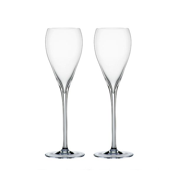 德國 Spiegelau Adina Prestige Champagne Flute Glasses 2pcs, 鬱金香系列 香檳酒杯 兩件組