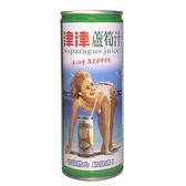 M-津津蘆筍汁245ml【愛買】
