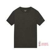 速幹短袖男 戶外速幹T恤男短袖運動跑步訓練純色冰感透氣修身體T恤女彈力 8色