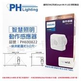 PHILIPS飛利浦 Smart Wi-Fi Accessory LED WiZ 紅外線感應器 _ PH690022