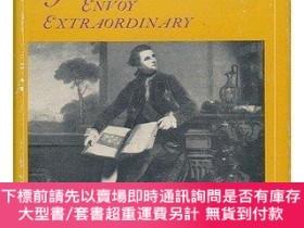 二手書博民逛書店Sir罕見William Hamilton, Envoy Extraordinary-威廉·漢密爾頓爵士,特別使節