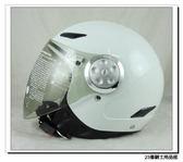 【GP5 322 安全帽 素色款 白色】內襯可拆洗、免運費