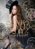 安室奈美惠 2014巡迴演唱會 時尚現場 雙DVD  | OS小舖
