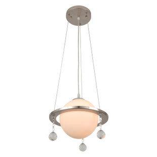 現代簡約餐廳不鏽鋼水晶吊燈