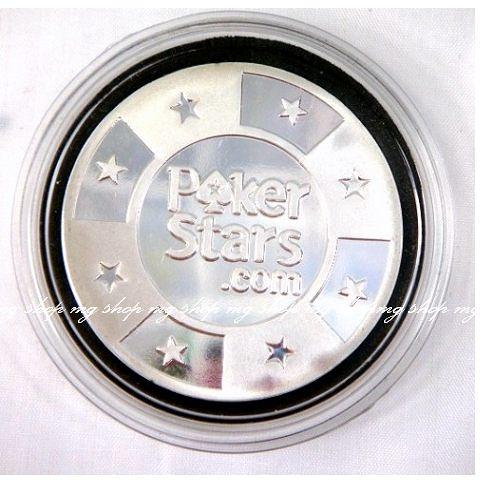 TEXAS HOLD'M Poker Guard 金屬超質感壓牌器牌德州撲克,21點,梭哈