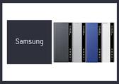 SAMSUNG GALAXY Note10+ Clear View 原廠全透視感應皮套 (公司貨-盒裝)