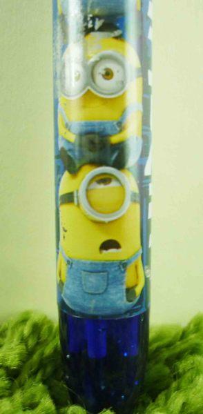 【震撼精品百貨】神偷奶爸_小小兵~6色原子筆~深藍【共1款】