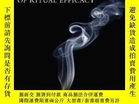 二手書博民逛書店The罕見Problem Of Ritual Efficacy