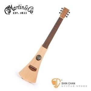 martin backpacker Martin古典小吉他 GCBC Classical Backpacker 旅行/BABY【尼龍弦/附原廠琴袋】