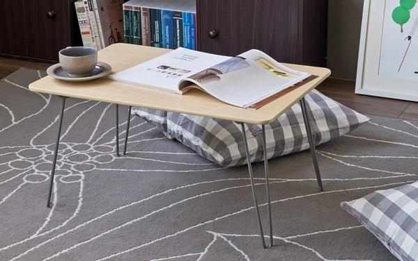 茶几桌 收納 買一送一 【收納屋】和室折疊茶几桌-2入 &DIY組合傢俱