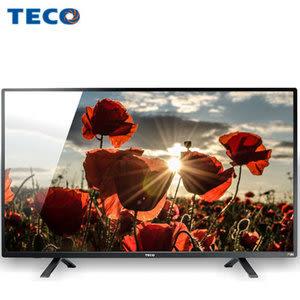 TECO 東元 43吋 液晶+視訊盒 TL43A2TRE