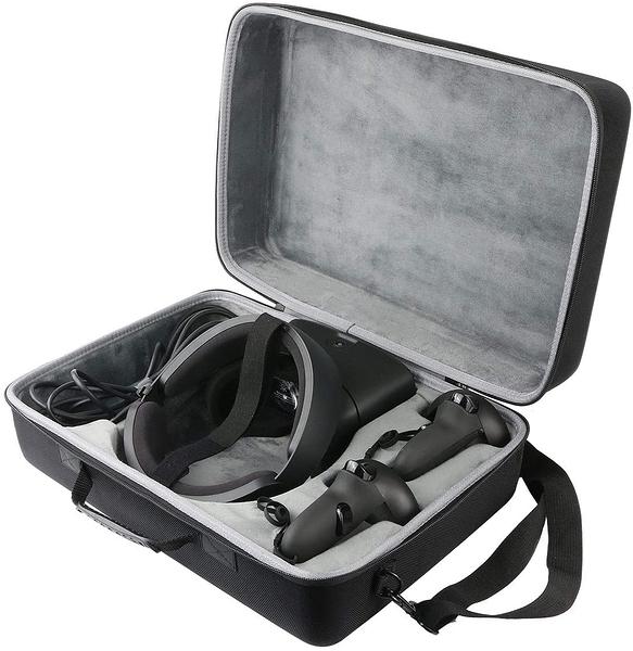 [9美國直購] 儲存盒 收納盒 co2crea Hard Travel Case Replacement for Oculus Rift S PC-Powered VR Gaming Headset