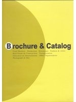二手書博民逛書店 《BROCHURE&CATALOG》 R2Y ISBN:9573027216│棠雍編輯部