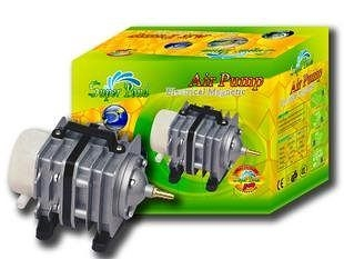 空氣泵 壓縮機 水族氣泵