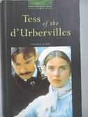【書寶二手書T6/原文小說_NJE】Tess of the D urbervilles_Thomas Hardy, Tr