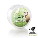 【升級版】綿羊油滋養護唇膏 (添加乳果木油) 15ml Wild Ferns