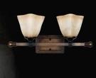 超實惠 歐塞雙頭歐式客廳壁燈 美式鐵藝臥室床頭燈飾 復古陽臺燈具8032-2