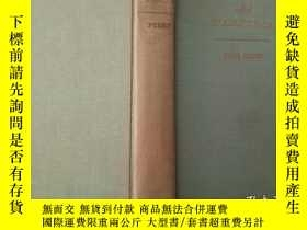二手書博民逛書店And GLADLY罕見TEACH Reminiscences(英文原版)Y24355 BLISS PERRY