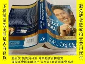 二手書博民逛書店Become罕見a better youY200392