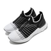 Nike 慢跑鞋 Wmns React Phantom Run FK 2 黑 白 女鞋 無鞋帶 運動鞋 【ACS】 CJ0280-001