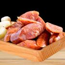 盅龐水產 ◇虱目魚香腸-原味◇600g±5%/包(約12條) 零$195 團購 夯肉 團圓