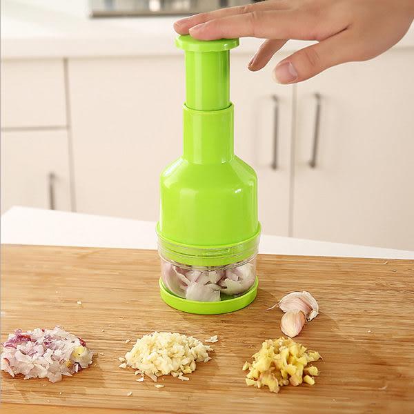 搗蒜器 蔬果切碎器 洋蔥蒜頭搗碎器