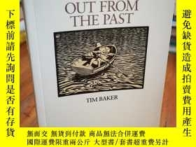 二手書博民逛書店Out罕見from the PastY12800 Tim Bak