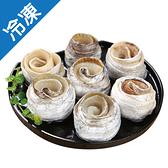 白帶卷300g±10%/包【愛買冷凍】