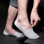 襪子男冰絲船襪夏季隱形短襪冰絲襪男夏季