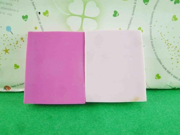 【震撼精品百貨】Hello Kitty 凱蒂貓~橡皮擦組-皮包造型