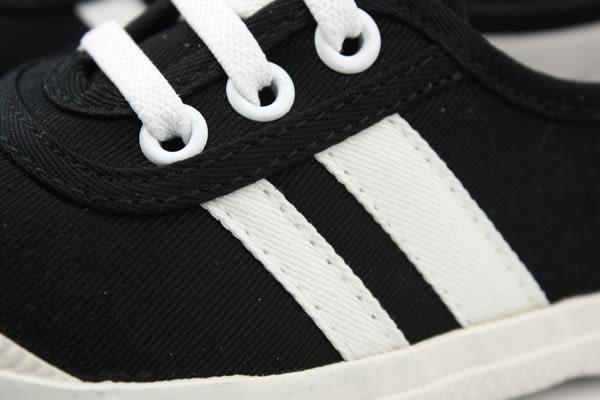 懶人鞋 童鞋 黑色 大童 no049