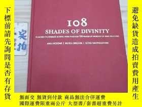 二手書博民逛書店I08罕見SHADES OF DIVINITY 神性的陰影—穿越