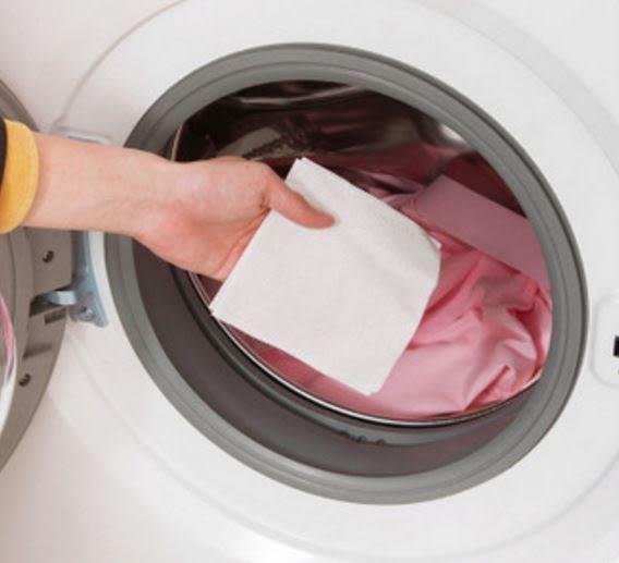洗衣吸色片洗衣機清潔拒絕衣服洗衣染色24片 79元