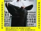 二手書博民逛書店時尚先生罕見2007年10月號Y27281
