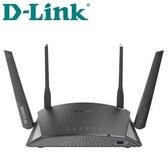 全新 D-LINK 友訊 DIR-2660 AC2600 Wi-Fi Mesh全覆蓋 無線路由器