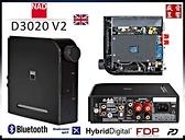 門市現貨 - 英國 NAD 萬用桌上藍芽音響主機 D3020 V2 - 迎家公司貨