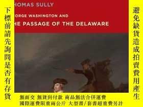 二手書博民逛書店Thomas罕見Sully: George Washington
