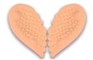 豐胸儀器美技胸部按摩器疏通乳腺增大乳房神器懶人內衣產品美胸儀